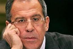 Лавров: У Росії немає намірів перетинати кордони України