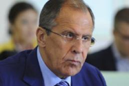 Лавров: Введение Украиной виз с РФ уже неактуально