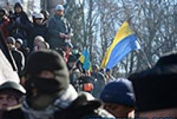 Волнения в Украине позади – начинается изучение роли, которую сыграли в них олигархи