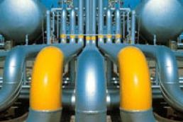 Цена на газ для Украины выросла до $385,5 за тысячу кубов
