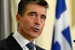 НАТО не підтверджує відведення російських військ від кордону з Україною