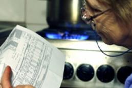 Кучеренко: Повышение тарифов на газ происходит с серьезными ошибками