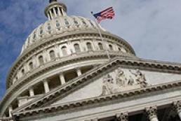 Конгресс США одобрил оказание помощи Украине и антироссийские санкции