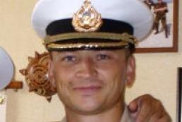 В Крыму освобожден капитан Демьяненко