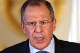 Лавров: Захід та Україна «роздувають» проблему з військових навчань РФ