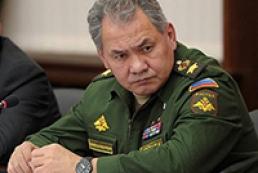 Шойгу пояснив дії військових РФ у Криму загрозою життю мирного населення