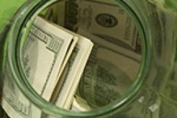 В Украине случайно ввели депозитный налог