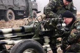 Україна припиняє військову співпрацю з РФ
