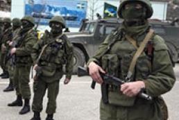 Держдума РФ: Санкція використовувати війська в Україні ще чинна