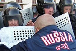 МИД РФ: На юго-восток Украины едут наемники США и «Правый сектор»