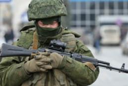 Россия уверяет, что не наращивает группировку войск у границы с Украиной
