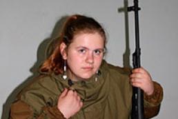 СБУ задержала 23-летнюю российскую шпионку