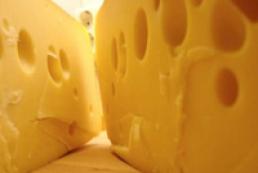 Казахстан запретил ввоз украинского сыра