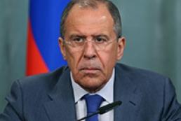 Лавров: РФ не хоче приєднувати південний схід України