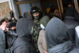 Аваков назвал факты сегодняшнего дня проявлением внешней агрессии РФ