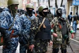 Указ: Сдавших оружие и освободивших админздания не будут преследовать