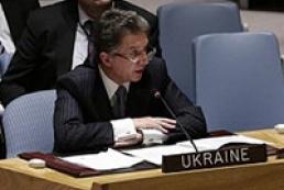 Представник України в ООН: Росія підтримує терористів