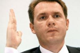 Глава ЦИК: Для проведения Всеукраинского референдума 25 мая нужен специальный закон