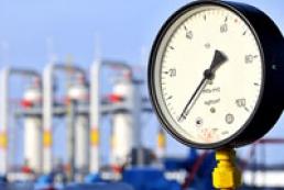 Україна відновила реверс газу з Європи