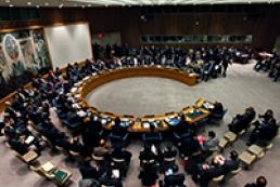 Радбез ООН обговорить ситуацію з правами людини в Україні