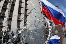 Кабмин не намерен вводить чрезвычайное положение на востоке Украины