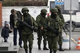 У контрразведки есть доказательства, что РФ планирует ввести войска в Украину