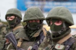 СБУ затримала десятьох російських диверсантів