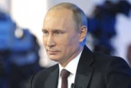 Путин: На Западной Украине жили люди второго сорта