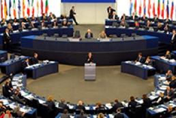 Європарламент закликає посилити санкції до РФ і застосувати обмеження до Криму