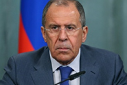 Лавров: Введение войск в Украину противоречит интересам РФ