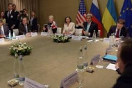 В МИД РФ разочарованы оценками США встречи в  Женеве