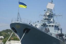 Все украинские корабли вышли из Севастопольской бухты и Донузлава