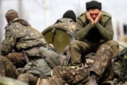 Возле Краматорска погиб украинский солдат