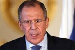 Лавров: Украинская власть грубо нарушает женевские договоренности