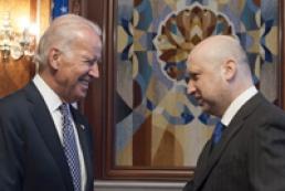 Байден заверил, что США поддерживают изменения в Украине