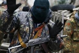 Турчинов требует возобновить антитеррористическую операцию на востоке