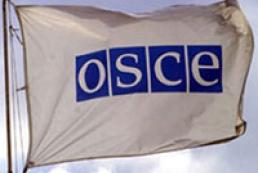 ОБСЕ обеспокоена уровнем безопасности журналистов на востоке Украины