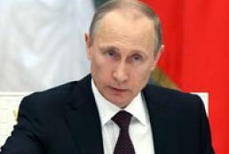 Путин: Использование армии в Славянске – преступление против народа