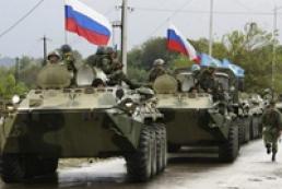 ООН: РФ розмістила біля кордону з Україною танки, артилерію та установки «Град»