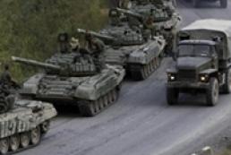 Коваль: Войска РФ не нарушали украинскую границу