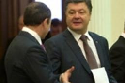 Тігіпко VS Порошенко: чия програма краща