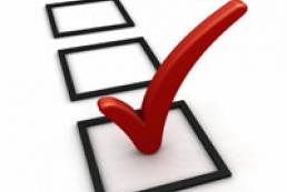 В ЦИК не исключают проведения 15 июня национально-консультативного опроса