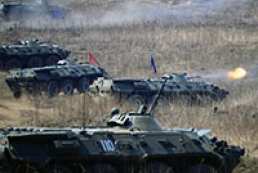 МЗС не підтверджує відведення військ РФ від кордону з Україною