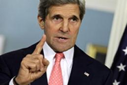 Керри объявил территорию стран НАТО неприкосновенной