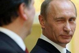 Путін пригрозив Заходу санкціями у відповідь
