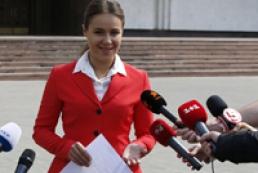 Королевська зняла свою кандидатуру з виборів президента, щоб посилити боротьбу за соцзахист українців