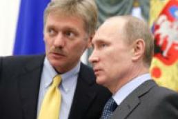 Песков: Президентские выборы в Украине на фоне насилия абсурдны