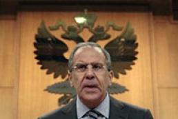 Лавров призвал ОБСЕ повлиять на Киев для отмены АТО на востоке Украины