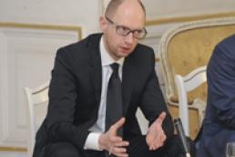 Яценюк в одесской трагедии обвинил милицию
