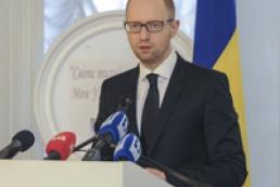 Яценюк: Все руководство одесской милиции уволено
